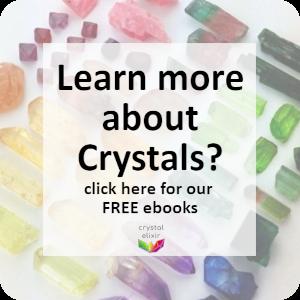 Crystal Elixir Ebooks